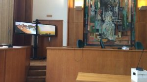 tribunal télé