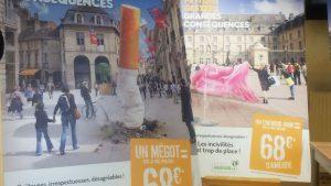 déchets Dijon communication