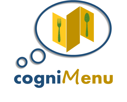 logo CogniMenu menu engineering