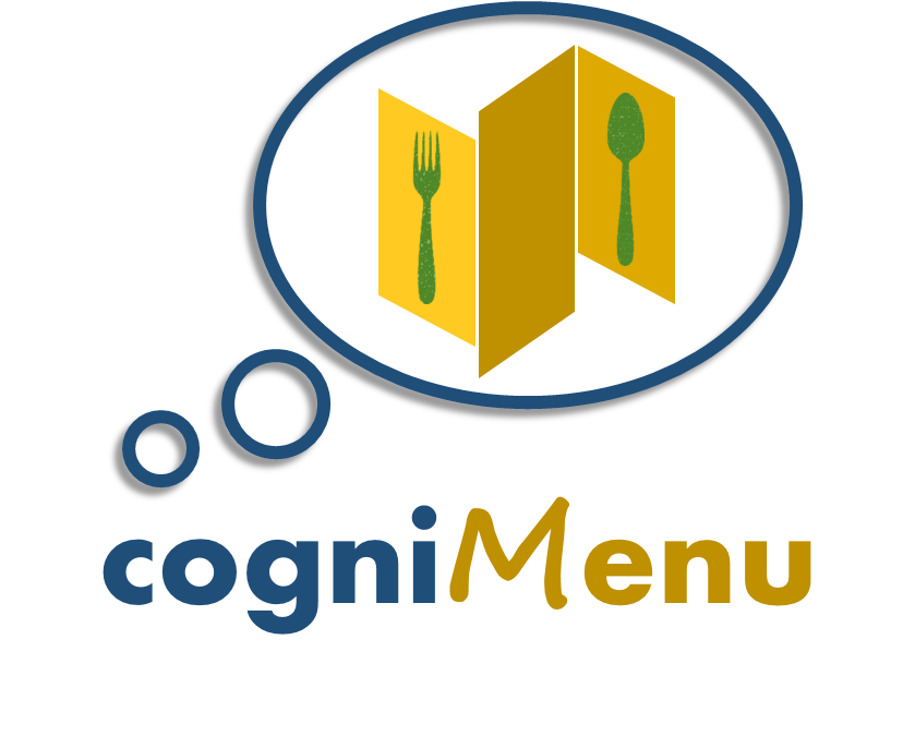 selling CogniMenu menu engineering