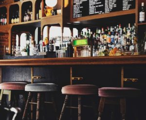 photo bar menu engineering
