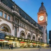 expérience-client gare de Lyon Paris