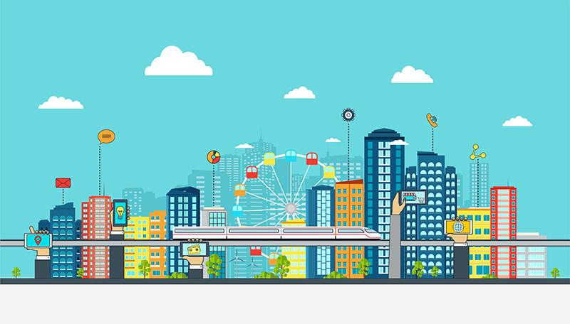 smart city behavioural sciences