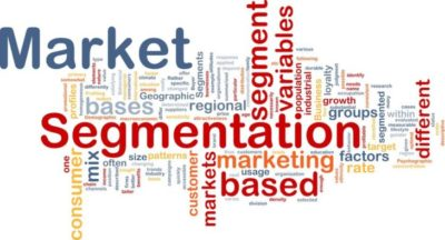 psychologie marketing segmentation