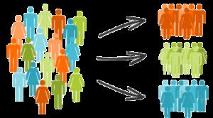 segmentation psychologie marketing