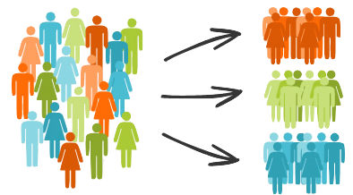 segmentation psychologie marketing