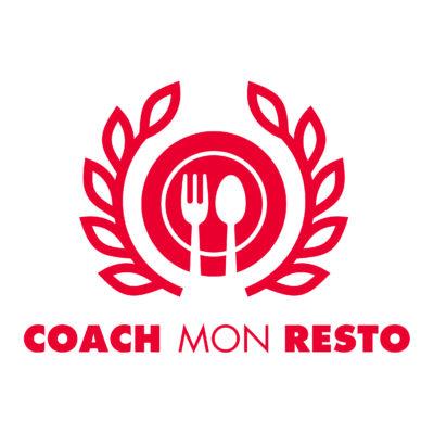 logo Coach mon Resto