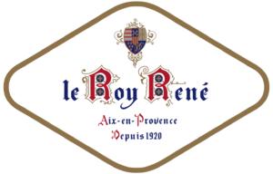 Logo Le Roy René