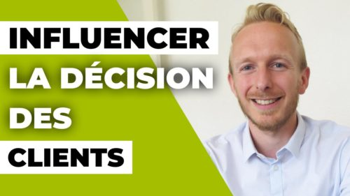 influencer décisions clients neuromarketing ventes