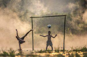 predicta football recrutement mental