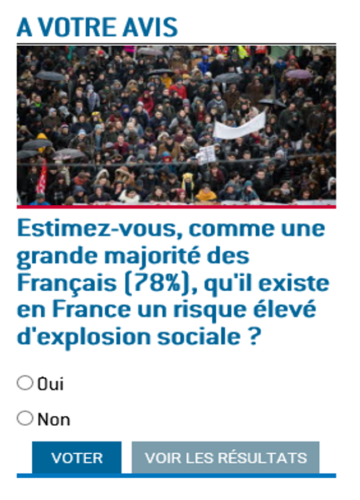 sondage neurosciences conformité