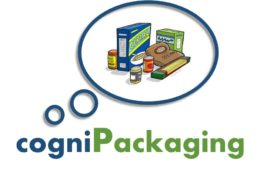 logo CogniPackaging packaging