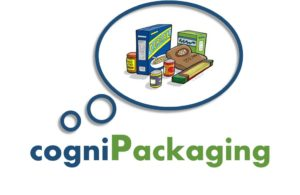 logo CogniPackaging packaging