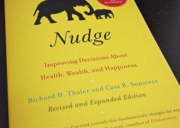 couverture de Nudge