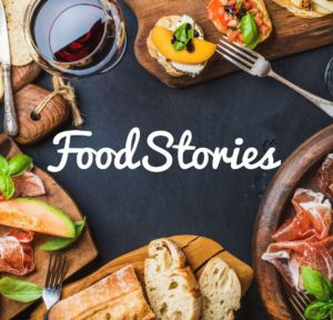 logo FoodStories