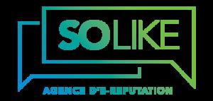 Logo So Like