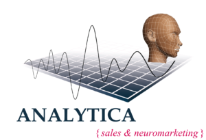 analytica sales neuromarketing