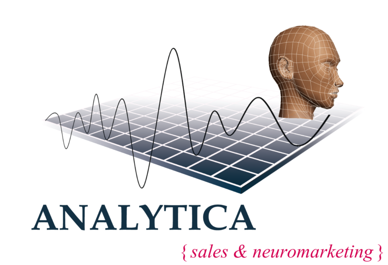 analytica sales neuromarketing