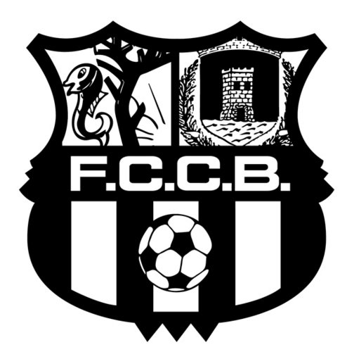 logo predicta football fccb