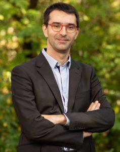 Bruno David Symetris